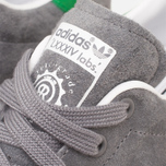 Мужские кроссовки adidas Originals 84-Lab. Stan Smith Grey/Grey фото- 8