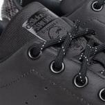 adidas Originals Stan Smith Sneakers Black/Neon White photo- 7