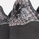 adidas Originals Stan Smith Sneakers Black/Neon White photo- 8