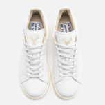 Мужские кроссовки adidas Originals Stan Smith Made In Germany Pack White фото- 4