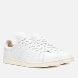 Мужские кроссовки adidas Originals Stan Smith Made In Germany Pack White фото- 1
