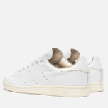 Мужские кроссовки adidas Originals Stan Smith Made In Germany Pack White фото- 2