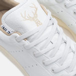 Мужские кроссовки adidas Originals Stan Smith Made In Germany Pack White фото- 6