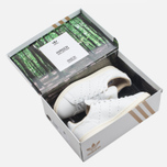 Мужские кроссовки adidas Originals Stan Smith Made In Germany Pack White фото- 9