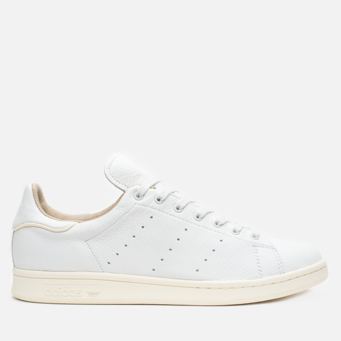 Мужские кроссовки adidas Originals Stan Smith Made In Germany Pack White