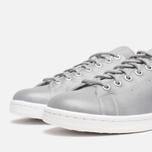 Мужские кроссовки adidas Originals Stan Smith Silver Metallic/White фото- 5