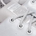 Мужские кроссовки adidas Originals Stan Smith Silver Metallic/White фото- 7