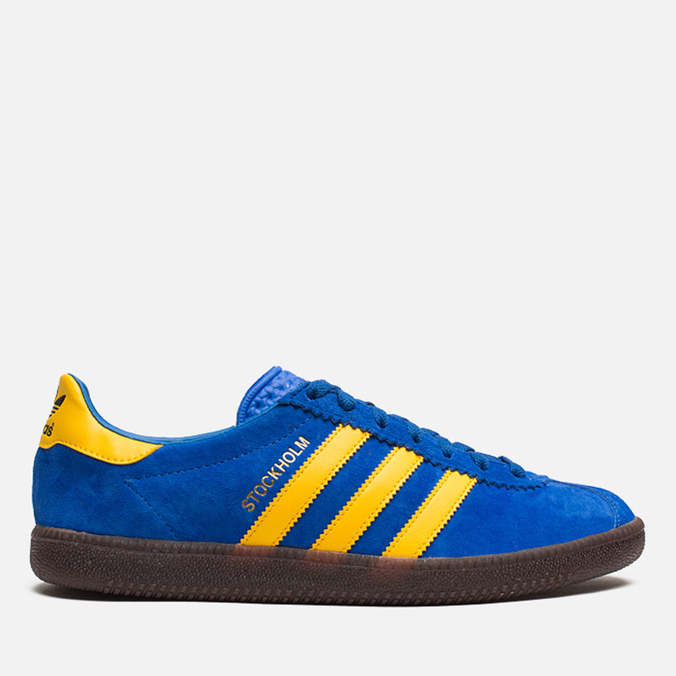 Кроссовки adidas Originals Stockholm Satellite/Sunshine