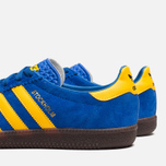 Кроссовки adidas Originals Stockholm Satellite/Sunshine фото- 6