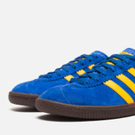 Кроссовки adidas Originals Stockholm Satellite/Sunshine фото- 5