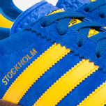 Кроссовки adidas Originals Stockholm Satellite/Sunshine фото- 7