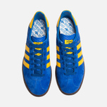Кроссовки adidas Originals Stockholm Satellite/Sunshine фото- 4