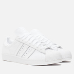 adidas Originals Superstar 80s By Gonz Sneakers White photo- 1