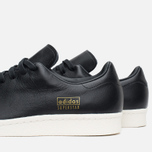Мужские кроссовки adidas Originals Superstar 80s Clean Black фото- 7