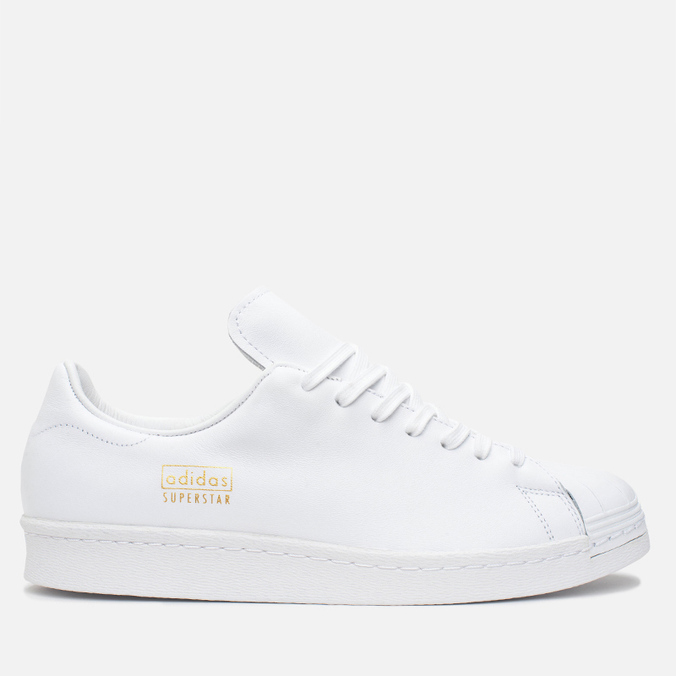 Кроссовки adidas Originals Superstar 80s Clean White