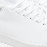 Кроссовки adidas Originals Superstar 80s Clean White фото- 5