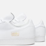 Кроссовки adidas Originals Superstar 80s Clean White фото- 7