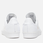 Кроссовки adidas Originals Superstar 80s Clean White фото- 3