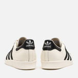 Мужские кроссовки adidas Originals Superstar 80s Deluxe Vintage White/Core Black фото- 3