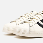 Мужские кроссовки adidas Originals Superstar 80s Deluxe Vintage White/Core Black фото- 5