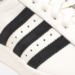 Мужские кроссовки adidas Originals Superstar 80s Deluxe Vintage White/Core Black фото- 7