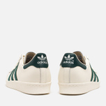 Мужские кроссовки adidas Originals Superstar 80s Deluxe Vintage White/Green фото- 3