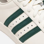 Мужские кроссовки adidas Originals Superstar 80s Deluxe Vintage White/Green фото- 7