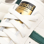 Мужские кроссовки adidas Originals Superstar 80s Deluxe Vintage White/Green фото- 8