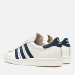 Мужские кроссовки adidas Originals Superstar 80s Deluxe Vintage White/Navy фото- 2