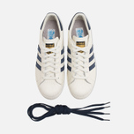 Мужские кроссовки adidas Originals Superstar 80s Deluxe Vintage White/Navy фото- 4