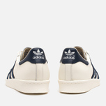 Мужские кроссовки adidas Originals Superstar 80s Deluxe Vintage White/Navy фото- 3
