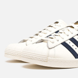 Мужские кроссовки adidas Originals Superstar 80s Deluxe Vintage White/Navy фото- 5