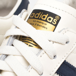 Мужские кроссовки adidas Originals Superstar 80s Deluxe Vintage White/Navy фото- 8