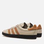 Кроссовки adidas Originals Topanga Sesame/Timber фото- 2