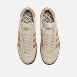 Кроссовки adidas Originals Topanga Sesame/Timber фото- 4