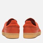 Кроссовки adidas Originals Topanga Surf Red/Gum фото- 3