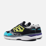 Мужские кроссовки adidas Originals Torsion Allegra Black/Lime/Ice фото- 2