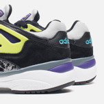 Мужские кроссовки adidas Originals Torsion Allegra Black/Lime/Ice фото- 6