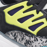 Мужские кроссовки adidas Originals Torsion Allegra Black/Lime/Ice фото- 7