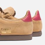 Мужские кроссовки adidas Originals Trimm Star Dark Sand/Bordeaux фото- 5