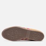 Мужские кроссовки adidas Originals Trimm Star Dark Sand/Bordeaux фото- 7
