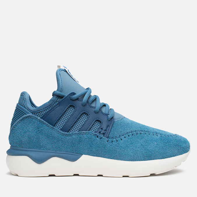 Мужские кроссовки adidas Originals Tubular Moc Runner Blue