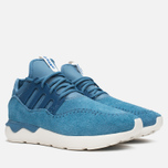 Мужские кроссовки adidas Originals Tubular Moc Runner Blue фото- 1