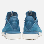 Мужские кроссовки adidas Originals Tubular Moc Runner Blue фото- 3