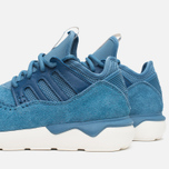 Мужские кроссовки adidas Originals Tubular Moc Runner Blue фото- 7