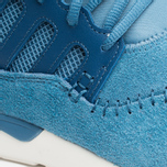 Мужские кроссовки adidas Originals Tubular Moc Runner Blue фото- 5
