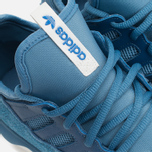 Мужские кроссовки adidas Originals Tubular Moc Runner Blue фото- 6