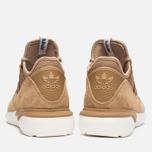 Мужские кроссовки adidas Originals Tubular Moc Runner Cardboard фото- 3