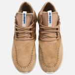 Мужские кроссовки adidas Originals Tubular Moc Runner Cardboard фото- 4