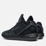 Мужские кроссовки adidas Originals Tubular Runner Black фото- 2